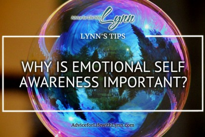 Why is Emotional Self Awareness Important?