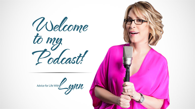 Welcome to My Podcast!