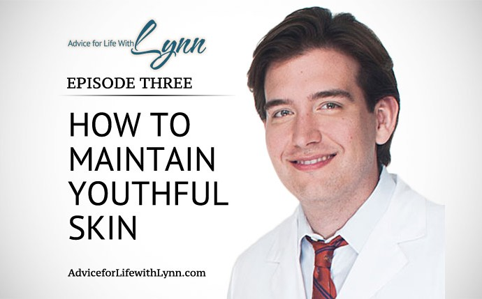 How to Maintain Youthful Skin
