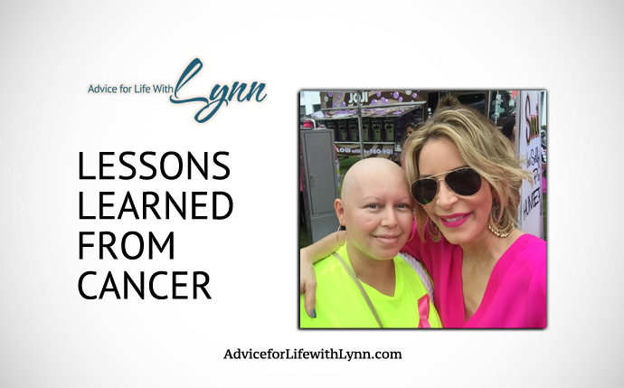 Lessons Learned from Cancer