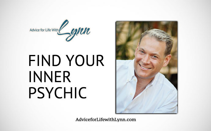 Find Your Inner Psychic