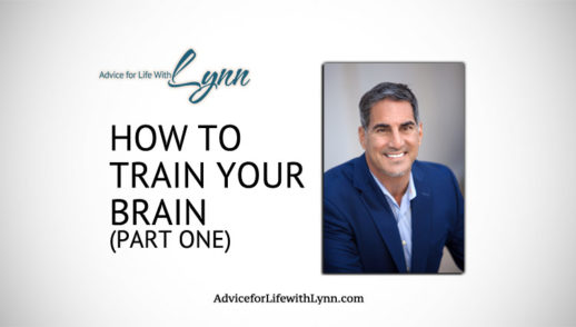 How to Train Your Brain (Part One)