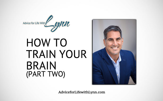 How to Train Your Brain (Part Two)