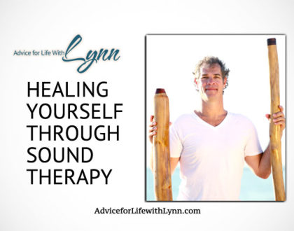 Healing Yourself Through Sound Therapy