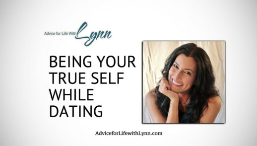 Being Your True Self While Dating