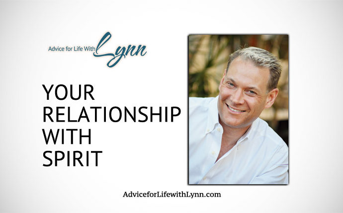 Your Relationship with Spirit